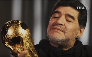 Гаджето на Марадона ще играе във втора дивизия на Аржентина