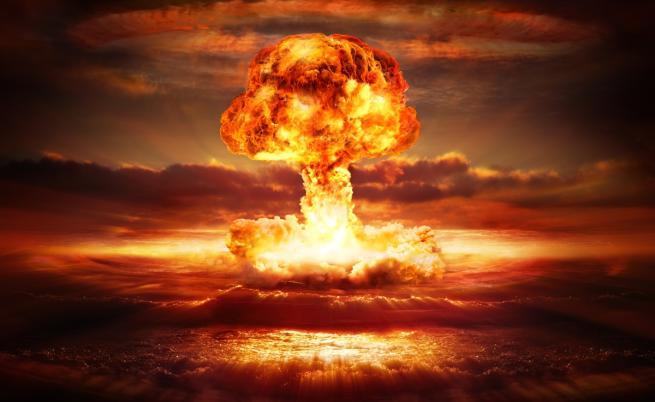 Спасение от ядрен армагедон не са договорите, а страхът