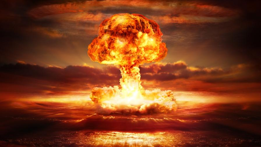 <p>Какво ще се случи при ядрена война между Индия и Пакистан</p>