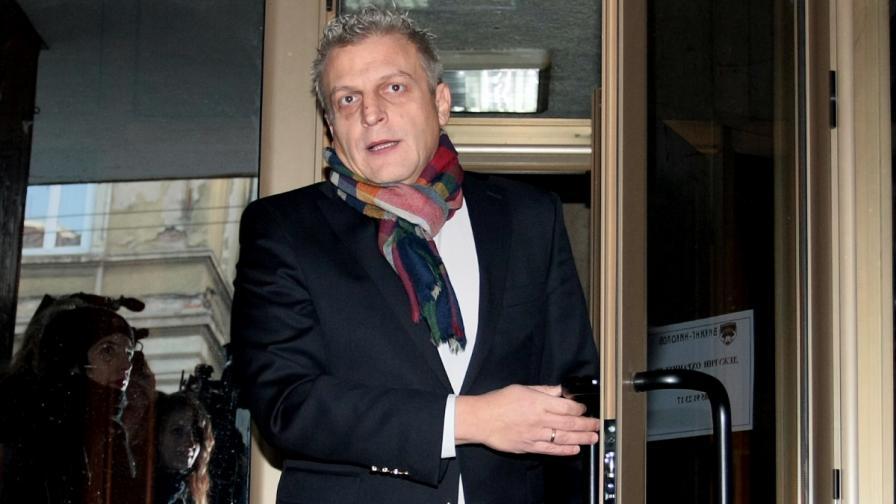 Обвиниха Петър Москов в рекорден преразход и далавери