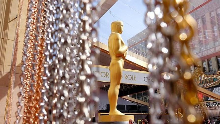 """Ето кои фактори помагат за получаване на """"Оскар"""""""
