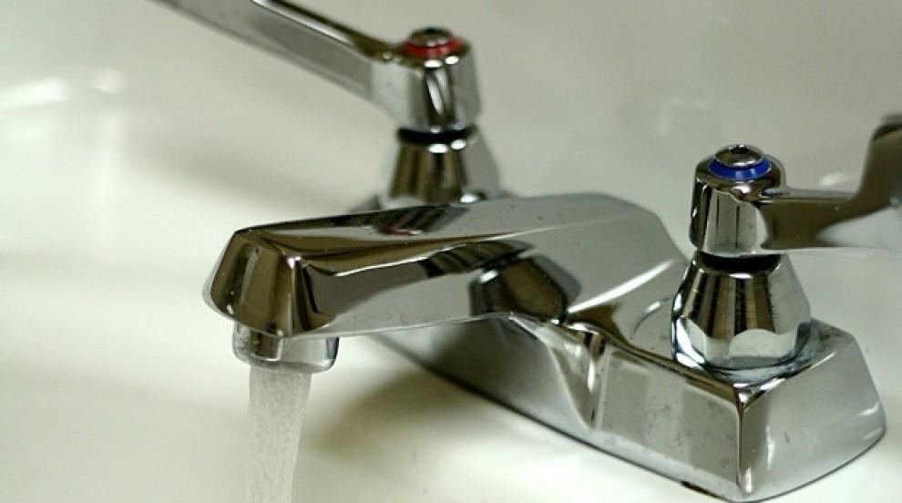 Вижте къде няма да има вода