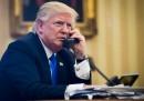 Тръмп втвърди тона към Русия, нова интрига в Белия дом
