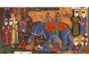 Гунга Рао - вид екзекуция, изпълнявана от слонове