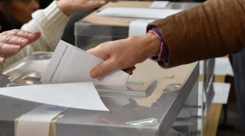Ministry of Foreign Affairs starts preparations for voting abroad