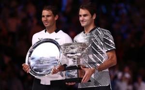 Спектакълът Федерер – Надал счупи рекорди