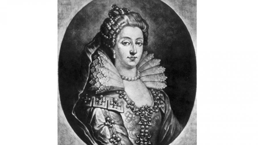 Няколко жени с изключителен принос в историята