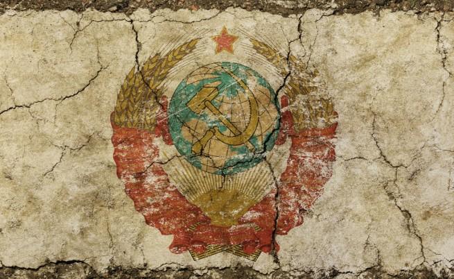Последните часове на СССР