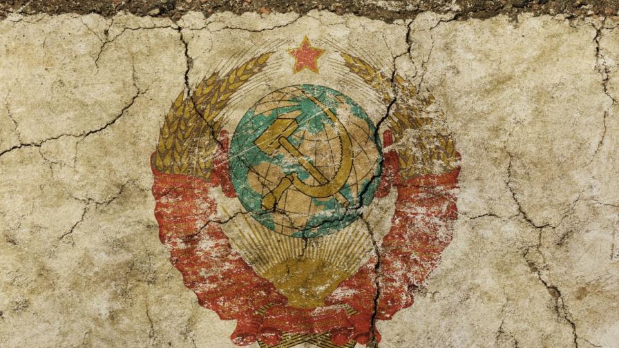 Пет изненадващи факта за СССР