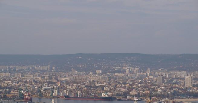 Приходите от нощувки през изминалия януари в област Варна достигат