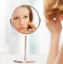 Как да се преборим с пъпките по лицето
