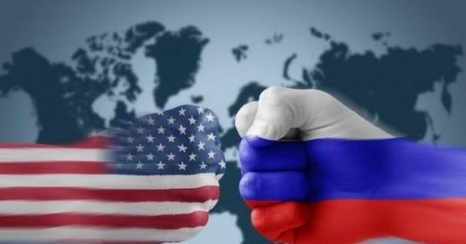 Заместник-министърът на външните работи на Русия Сергей Рябков обяви днес,