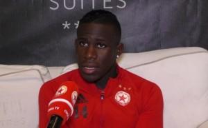 Еквадорецът на ЦСКА: Не съм много по головете