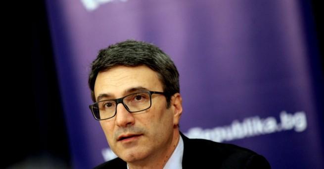 Антикорупционната комисия е поискала и получила от Софийския градски съд