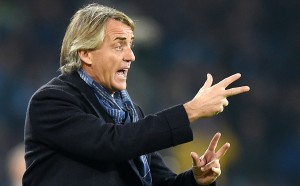 Манчини: Интер има шанс за ШЛ, но тези пред тях само печелят