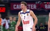 Уникален, неповторим и само на 17, Лука Дончич смълча света