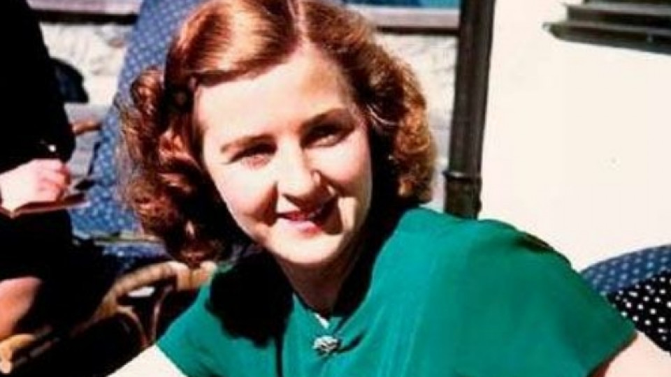 Ева Браун - жената в сянка до Адолф Хитлер