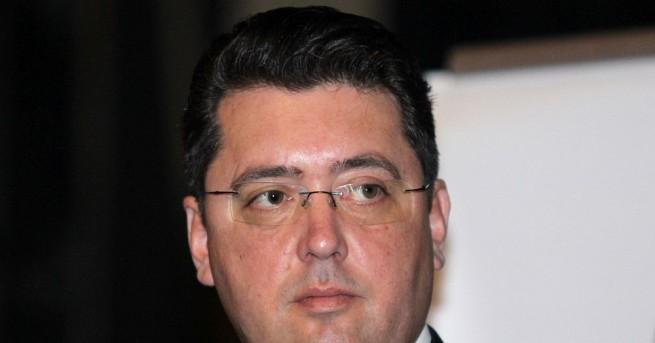 Секретарят на президента по антикорупционни въпроси Пламен Узунов няма да