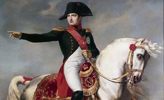 10 от най-ярките мисли на Наполеон Бонапарт