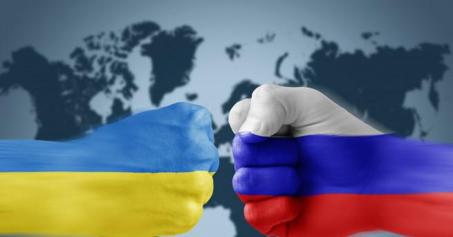 Украйна забрани на руската информационна агенция РИА-Новости да работи на