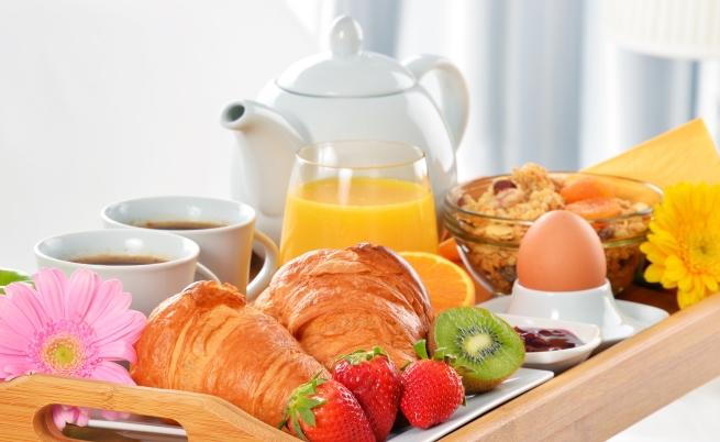 Лекарка от Харвард разкри коя е най-здравословната  закуска