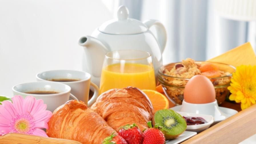 5 страхотни закуски, които се приготвят за около 15 мин.