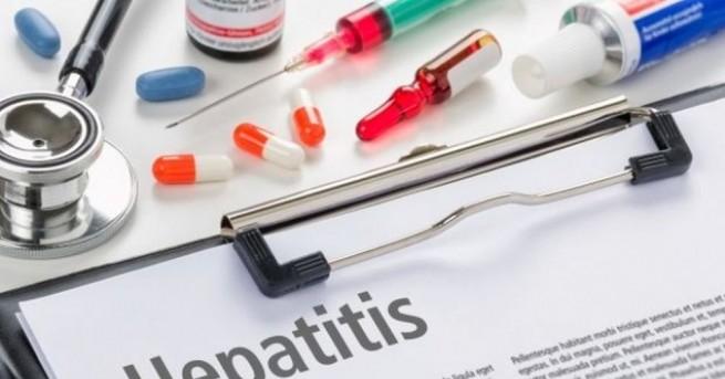 Бум на хепатит А в Бобов дол. По официални данни
