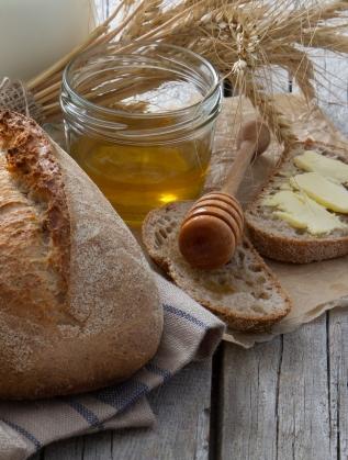 Малко количество мед може да помогне за овладяване на някои алергии.