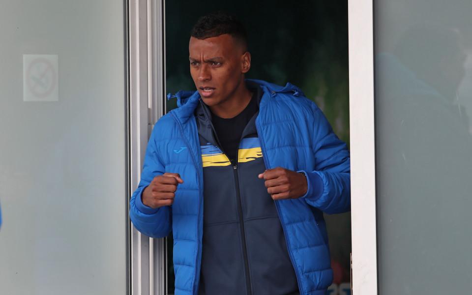 Бивш играч на Левски стигна до втора дивизия на Катар