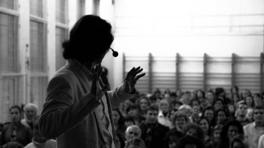 Концерт на Йордан Камджалов и Genesis Orchestra в Пловдив