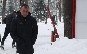 Треньорът на ЦСКА: Постоянството е големият ни проблем