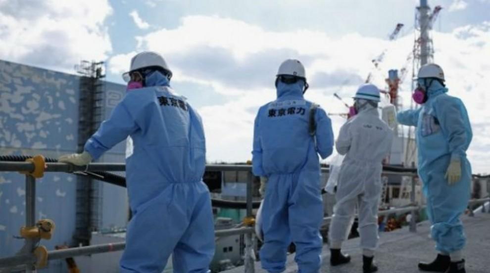 Япония отбелязва осмата годишнина от ядрената авария във Фукушима