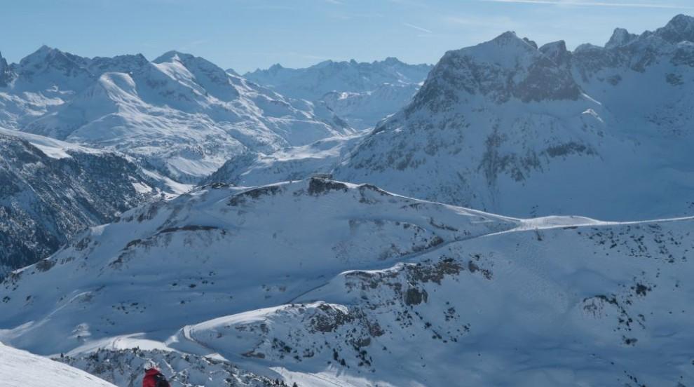 Българка загина след буря в Швейцарските Алпи (СНИМКИ/ВИДЕО)