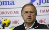 Дерменджиев: Горд съм, че съм треньор на този отбор