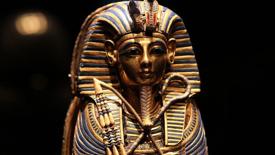 Откъде тръгва легендата за мумията