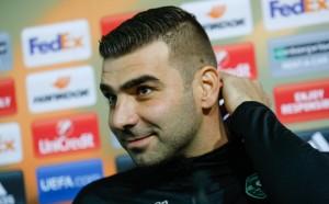 Владо Стоянов: Дай Боже да измръзна