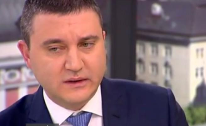 Владислав Горанов: Кабинетът