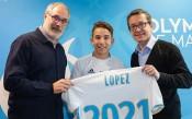 Звезда на Марсилия: В Ливърпул ме искат за заместник на Коутиньо