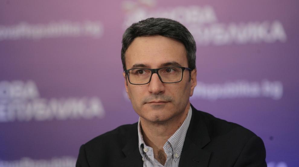 """Комисията """"Антикорупция"""" иска отнемане на 2,4 млн. лв. от Трайчо Трайков"""