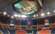 Барса и Везенков в дербито на четвъртфиналите за Купата<strong> източник: twitter.com/FCBbasket</strong>