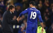 Конте ще се бори да задържи Коста в Челси