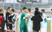Дунав - Берое 0:4<strong> източник: LAP.bg</strong>