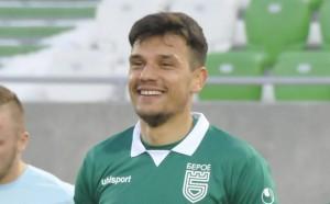 Нов в Берое се точи за победа над ЦСКА