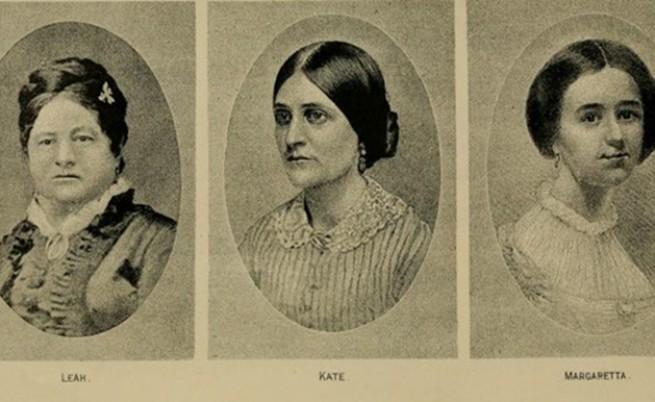 Сестрите Фокс