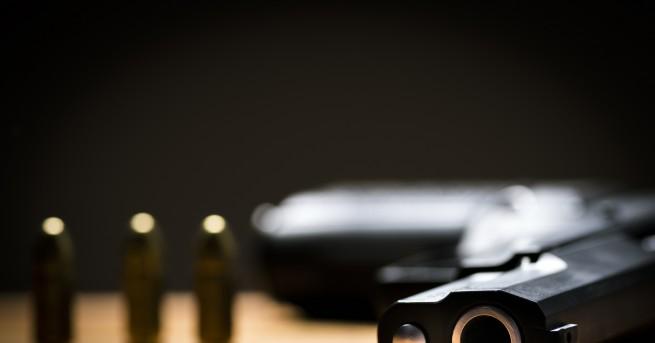 Най-малко 19 деца биват убивани или ранявани вследствие на стрелба