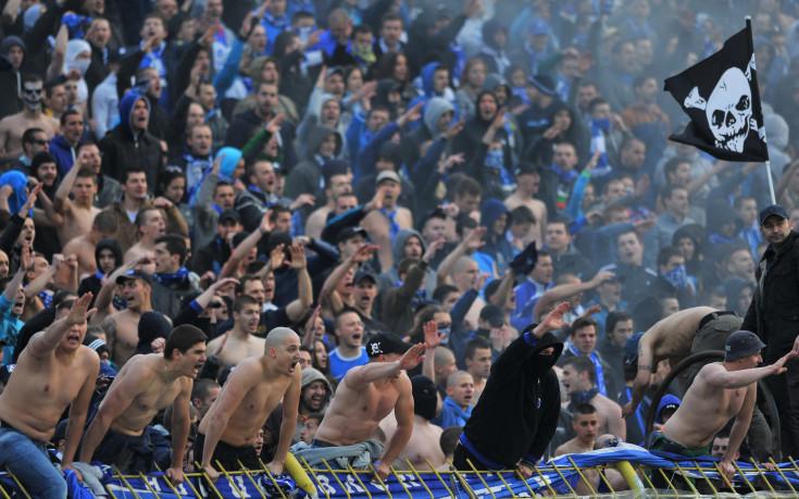 Синя фракция призова за подкрепа на баскетболния Левски