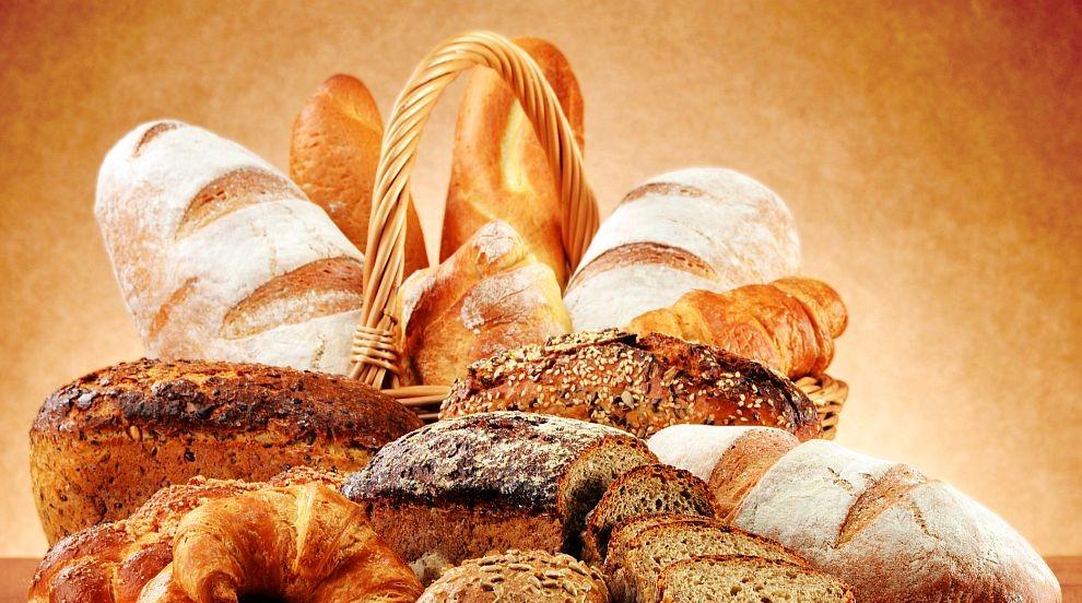 Пълнозърнестият хляб не е полезен за хората със стомашни проблеми