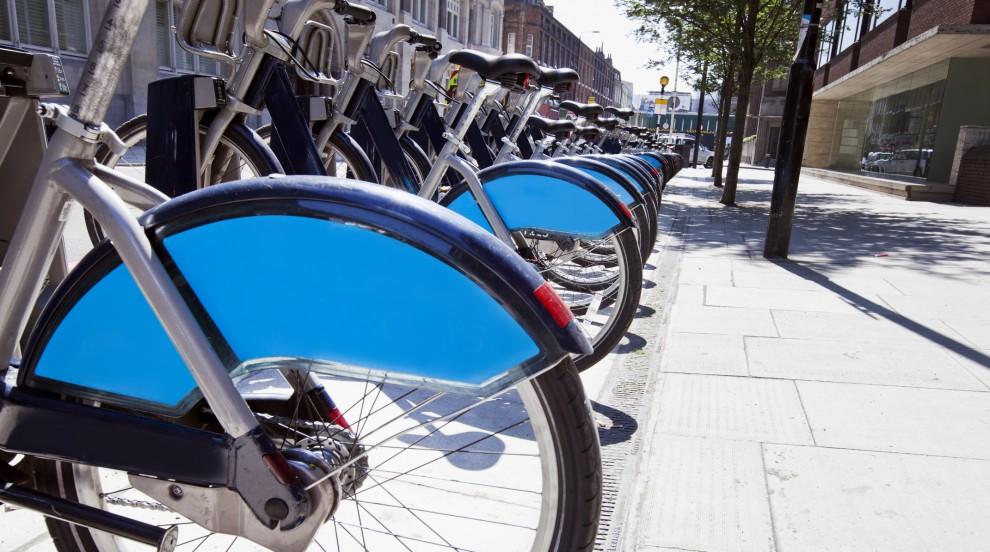 Кога ще има ли велосипеди под наем в София? (ВИДЕО)