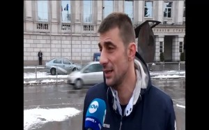 Наставникът на ВК Левски: Чакаме дербито с нетърпение