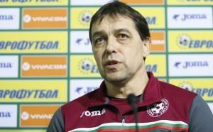 България запазва 55-о място в ранглистата на ФИФА